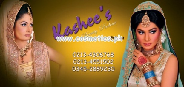 Kashees Beauty Parlour Price And Address Pictures