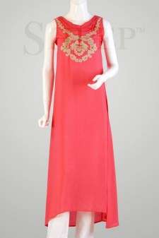 Sheep Eid Collection 2012 For Women 002