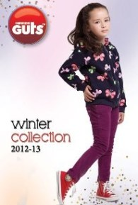 Guts By Cambridge Winter Collection 2012 2013 For Kids Pictures