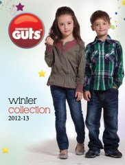 Guts By Cambridge Winter Dresses 2012-2013 For Kids 007