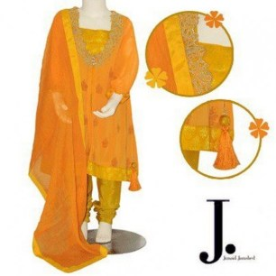 Junaid Jamshed Winter Collection 2012 2013 For Women Pictures