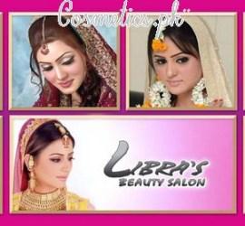 Libra's Beauty Salon 1