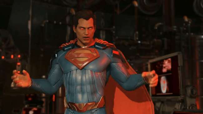 justice league heroes costume screenshots preview