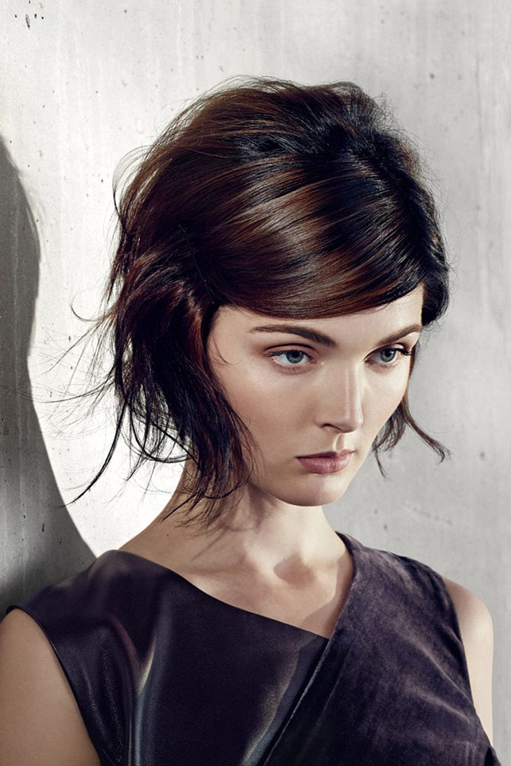Kurzhaarfrisuren 2015 Die Trends Für Den Winter Bild 10 - Haar Frisuren 2015