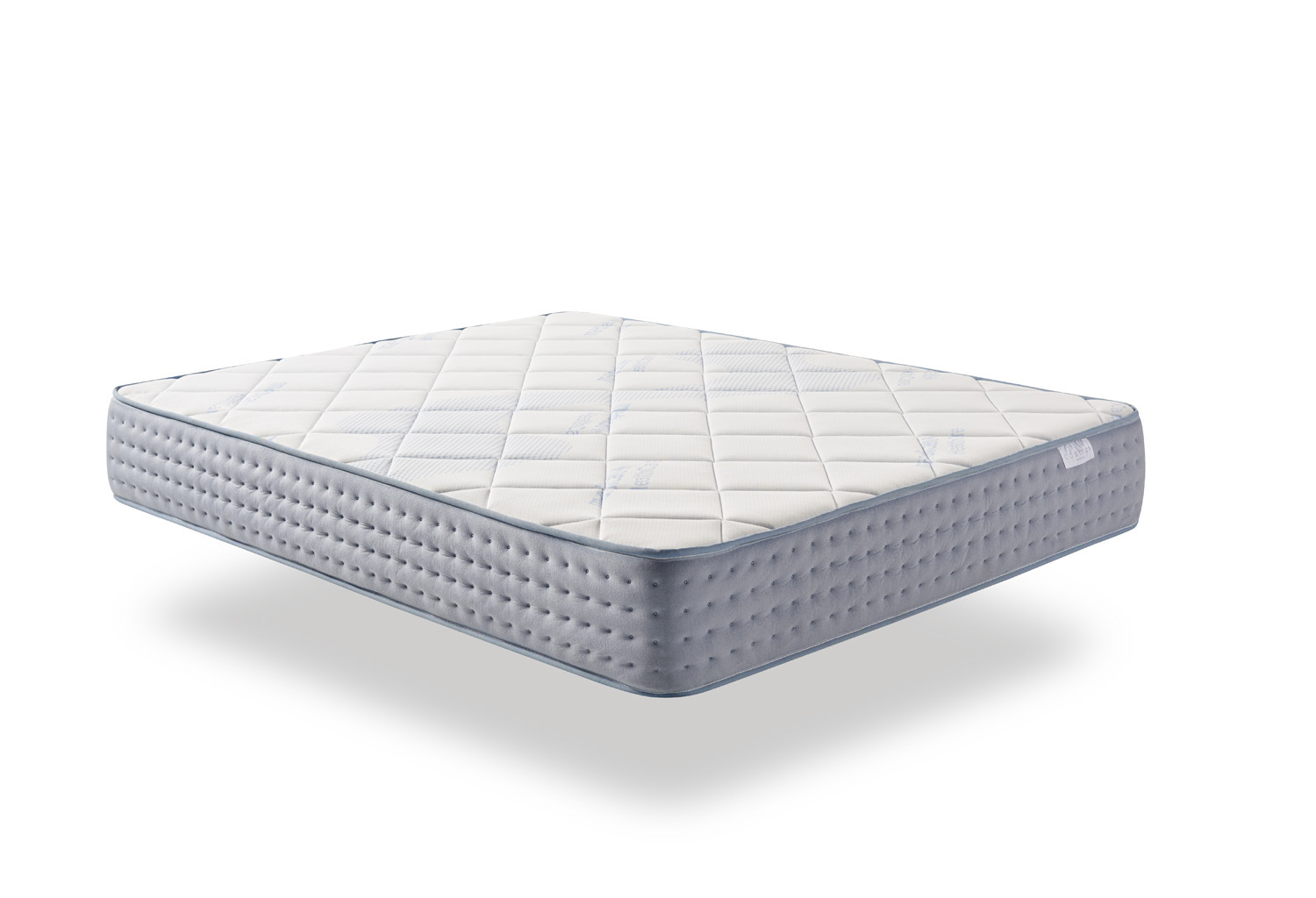 Matelas 135x190 Matelas Gel Care Cosmos Bedding Gamme Active Thermo Régulant