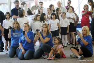 St. Demetrios Greek Festival sets record   Part 1