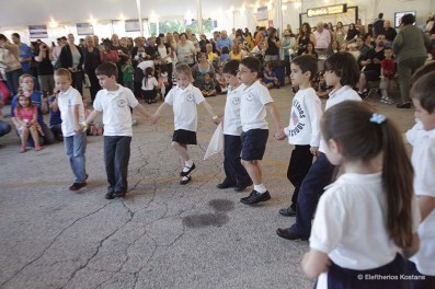 St. Demetrios Greek Festival sets record   Part 2