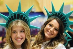 St. Lukes Bid & Buy   Goes New York