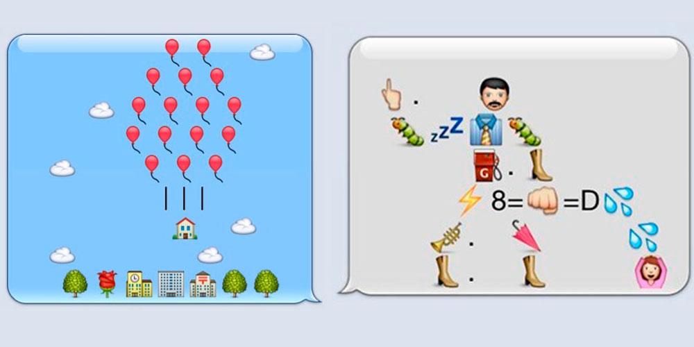 emoji stories copy and paste