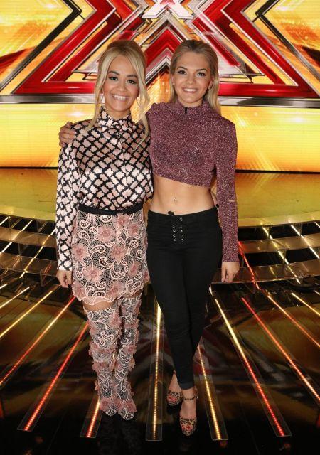 X Factor Final 2016
