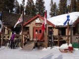 Breckenridge Nordic Center