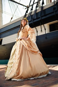 Elizabeth Swann from Pirates of the Caribbean by Tohma ...