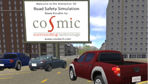e-learning simulation