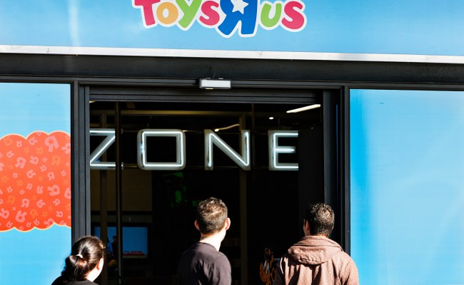 Toys R Us Successor To Roll Out Experiential Pop Ups Costar