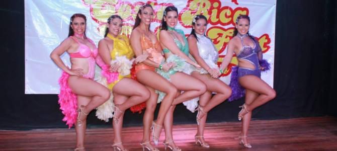V Costa Rica Salsa Fest