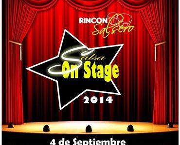 Vuelve el Salsa on Stage