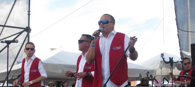Día Internacional del Salsero: Puerto Rican Power