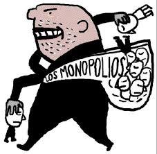 Salsa Tica ¿Un monopolio privado?