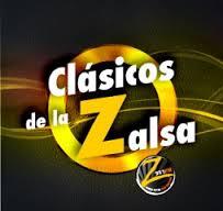 Clásicos de la Salsa, todos los sábados desde la 1pm