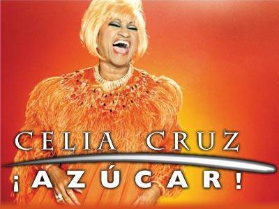 """Celia Cruz y el origen del """"Azúuuuucar"""""""