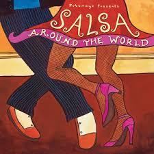 Habrá Salsa Weekend: viernes sensual y sábado duro
