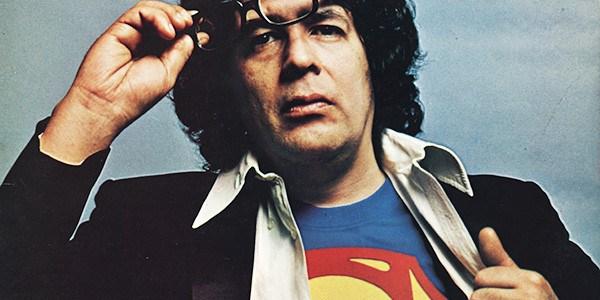 Ray Barreto: Indestructible