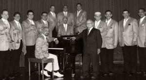 Quique Lucca, fundador de la orquesta murió el año  pasado