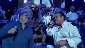Maelo Ruiz y Tony Vega