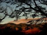 Sunset Rincon de la Vieja