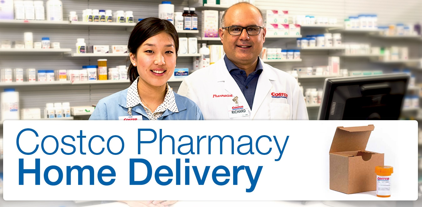 Costco Montreal Downtown Pharmacy Services Costco