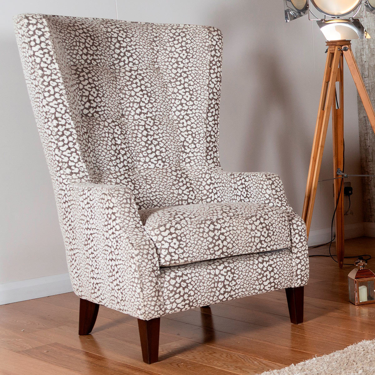 Accent Chairs At Costco Piper Patterned Fabric Accent Chair Costco Uk