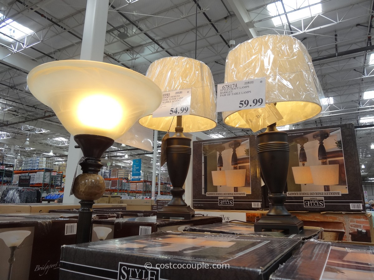 Costco Chandelier Canada Costco Lamps Gallery