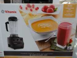 Small Of Vitamix Blender Costco