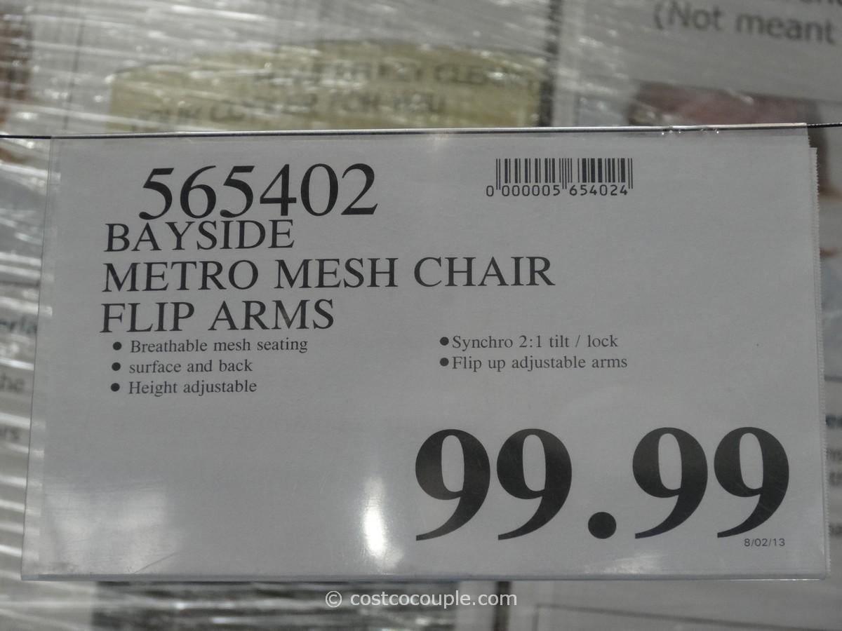 Costco Mesh Chair