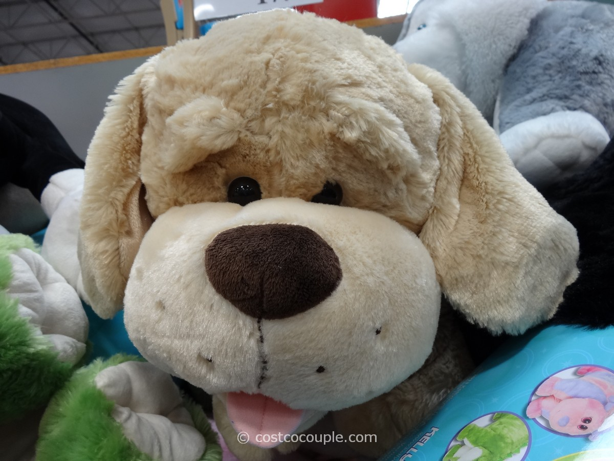 Do You Think This Is A Cute Stuffed Animal Dog I Can39t