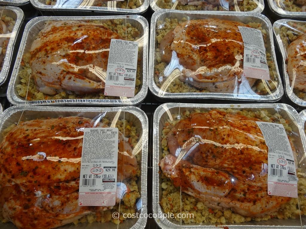 Fullsize Of Prepared Thanksgiving Dinners