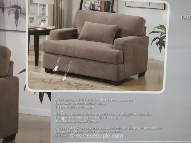 twin sofa bed chair