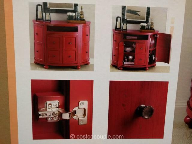 Craft And Main Storage Cabinet