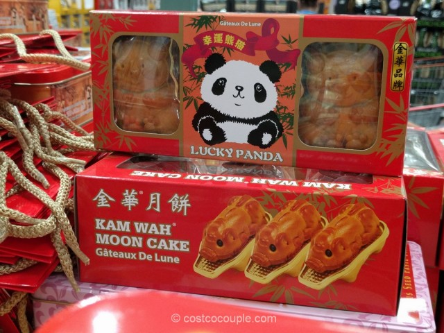 Sofa Back Kam Wah Moon Cakes