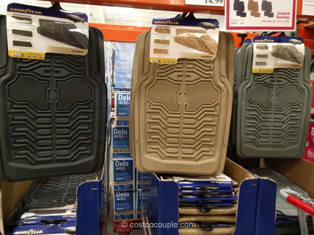 weathertech floor mats costco