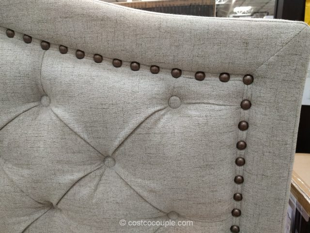 Sofa Fabric Images Pulaski Furniture Upholstered Queen Bed
