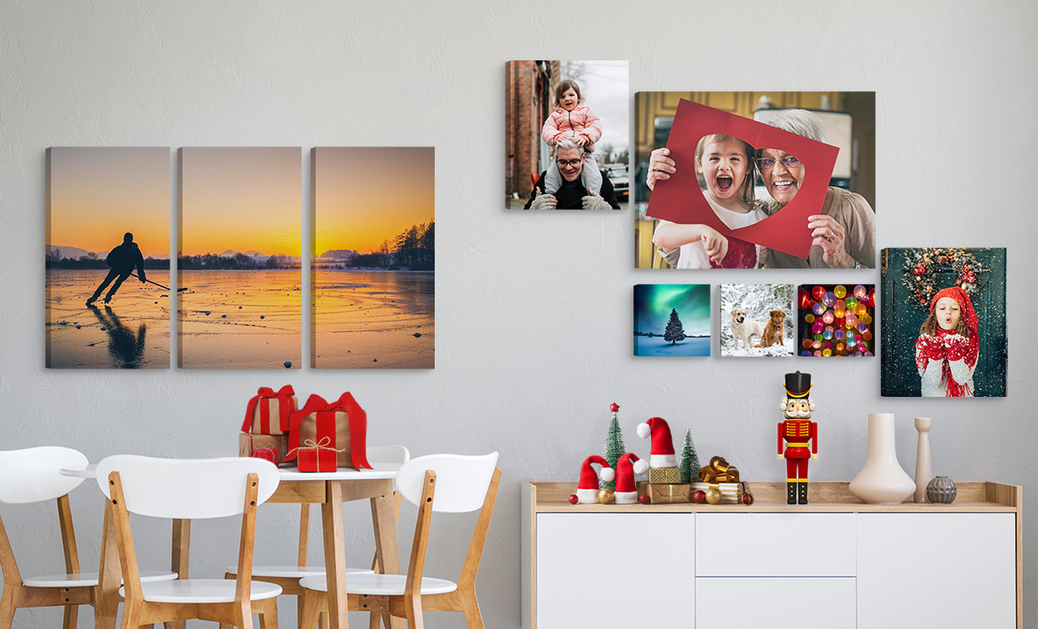 Printing Canvas Canvas Prints Custom Canvas Wall Art Costco Photo Center
