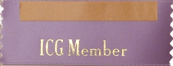 member ribbon