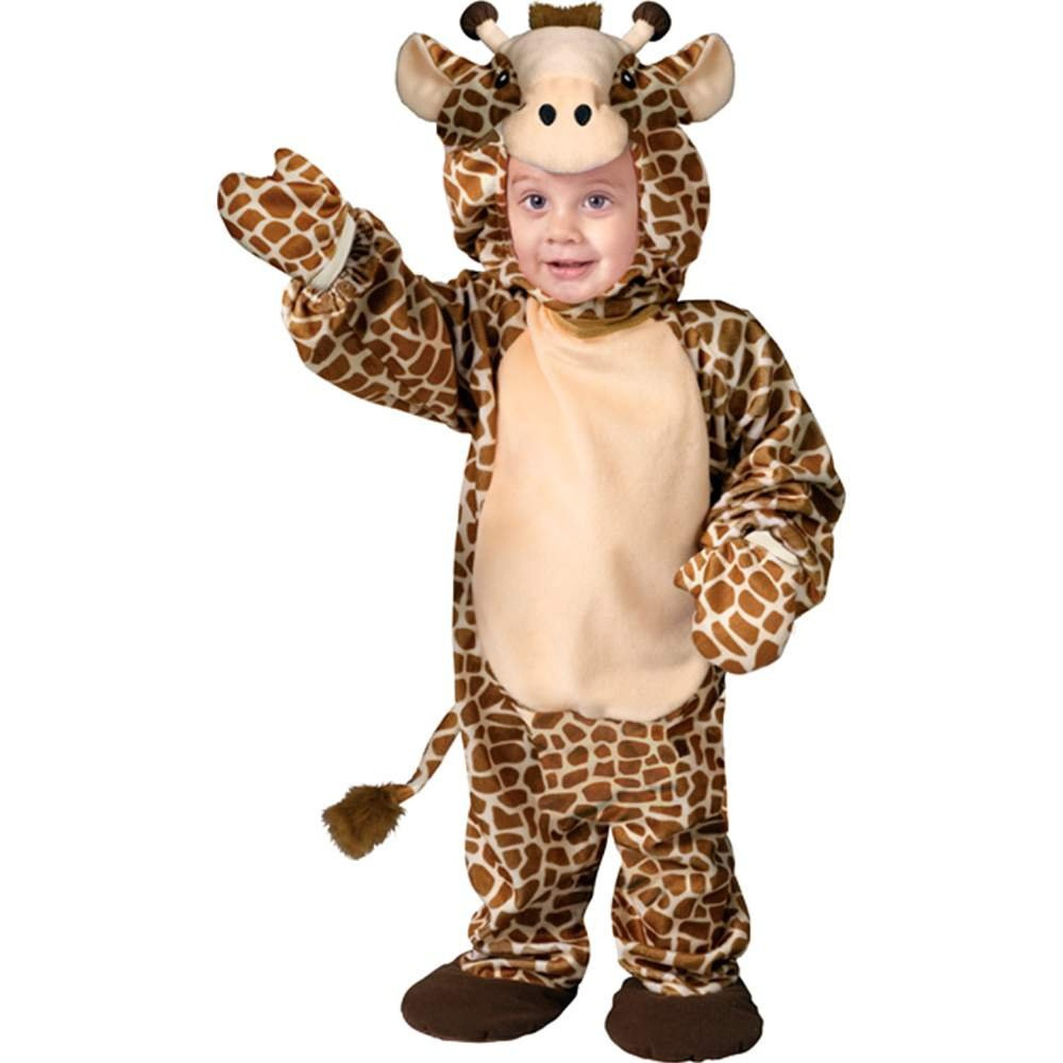 Infant Baby Halloween Costumes Giraffe Costume Costumes Fc