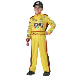 Small Crop Of Race Car Driver Costume