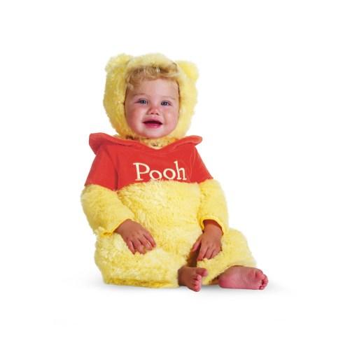 Medium Crop Of Baby Winnie The Pooh
