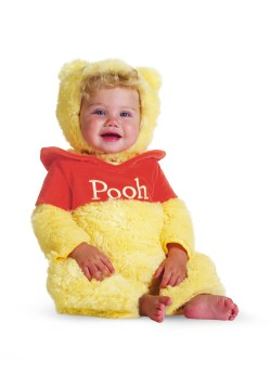 Small Of Baby Winnie The Pooh