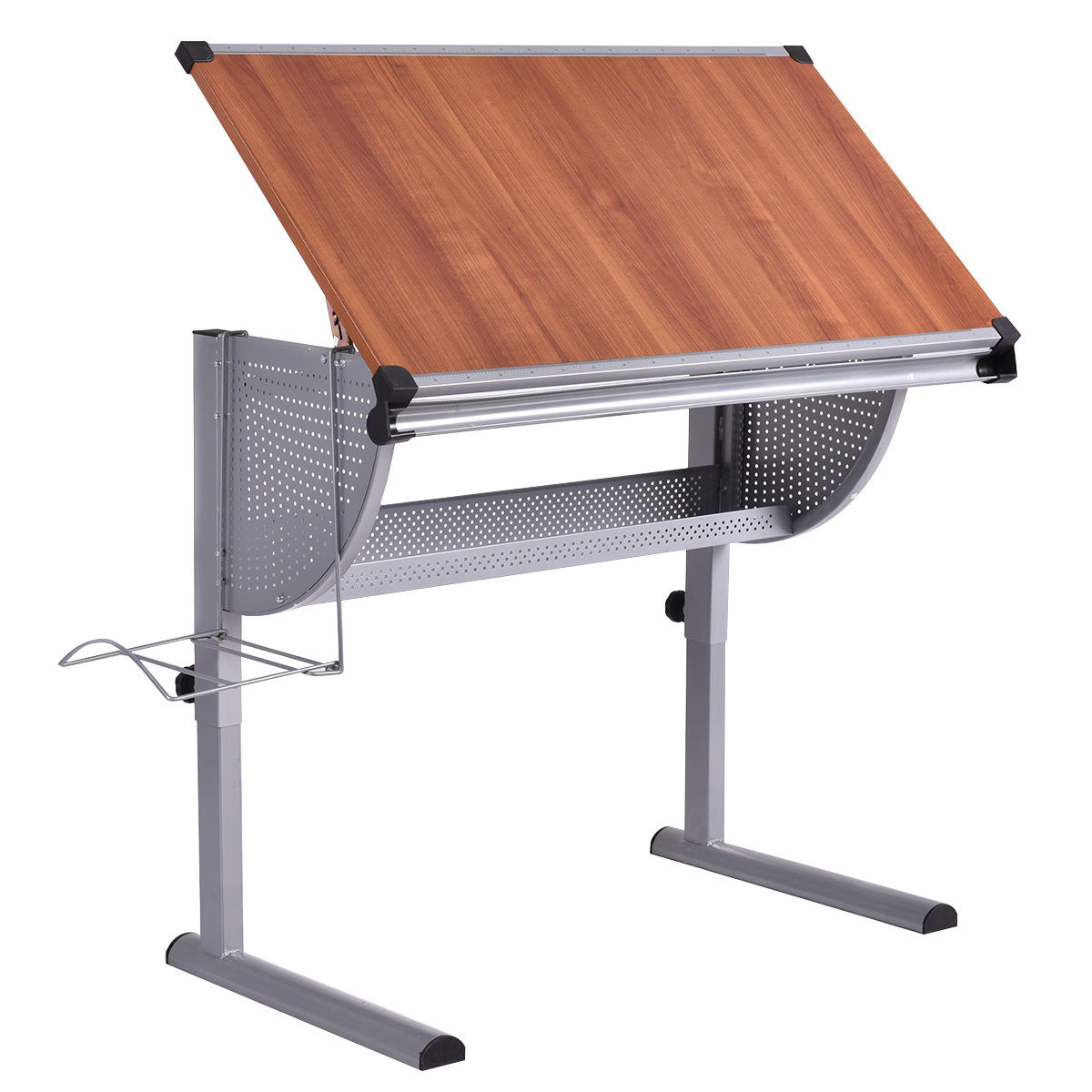 Adjustable Height Drafting Table Adjustable Drafting Table Drawing Desk Art Craft