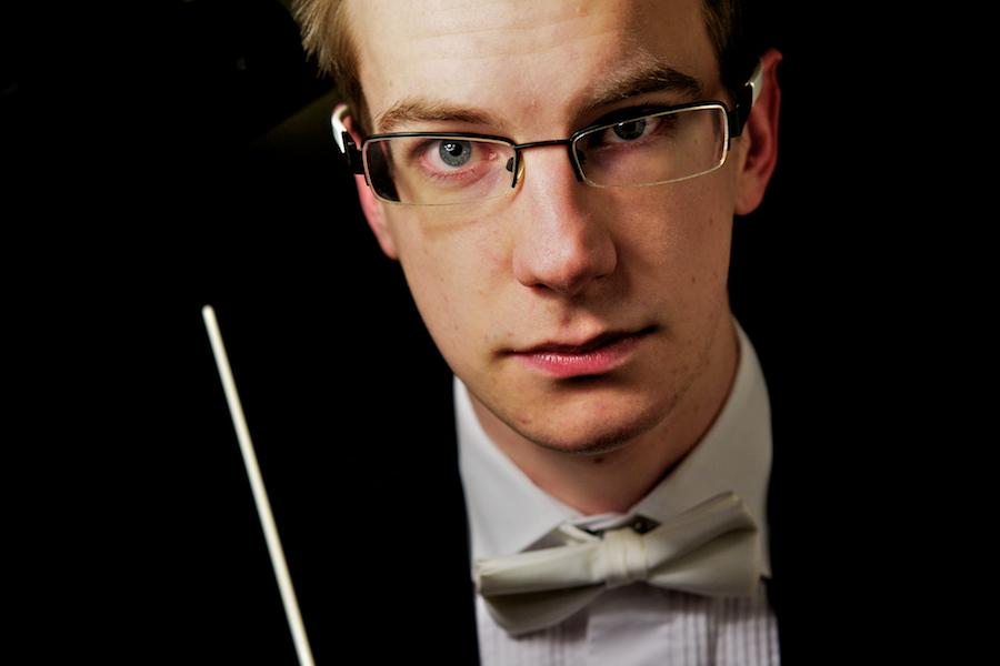 Cork School of Music Symphony Orchestra