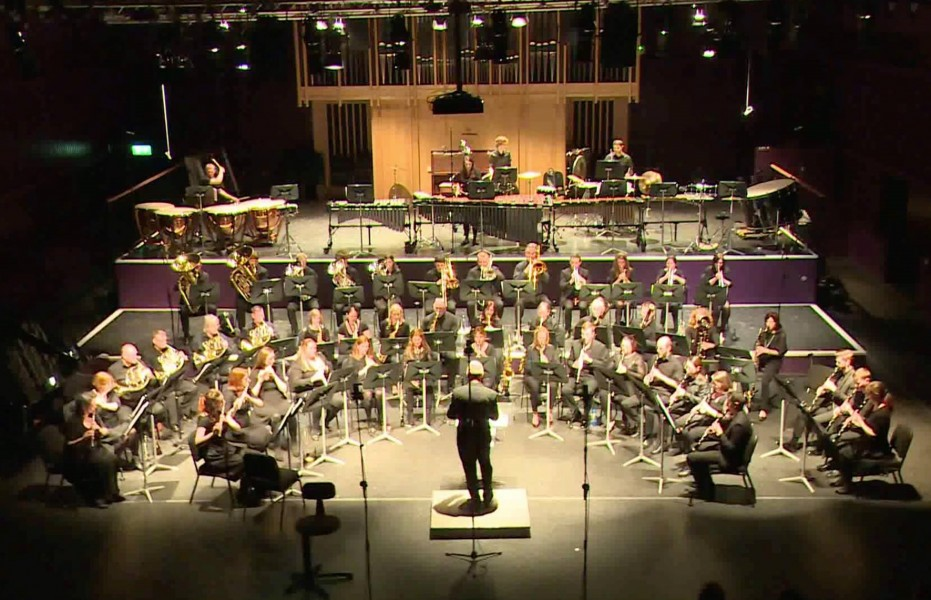 Cork Philharmonic Winds